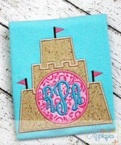 sand-castle-sandcastle-monogram-embroidery-applique-design