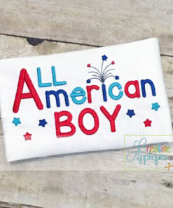 all-american-boy-embroidery-design