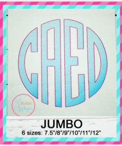 4-letter-sketch-stitch-monogram-natural-cirlce-embroidery-alphabet-font