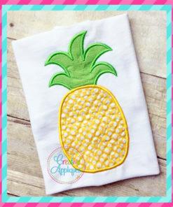 pineapple-embroidery-applique-design-creative-appliques